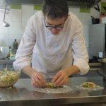 Stage de Cuisine (module 1) : Être à l'aise avec les produits bio - COMPLET - Annulé