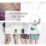Couture : Patronner une jupe sur élastique à ses mesures